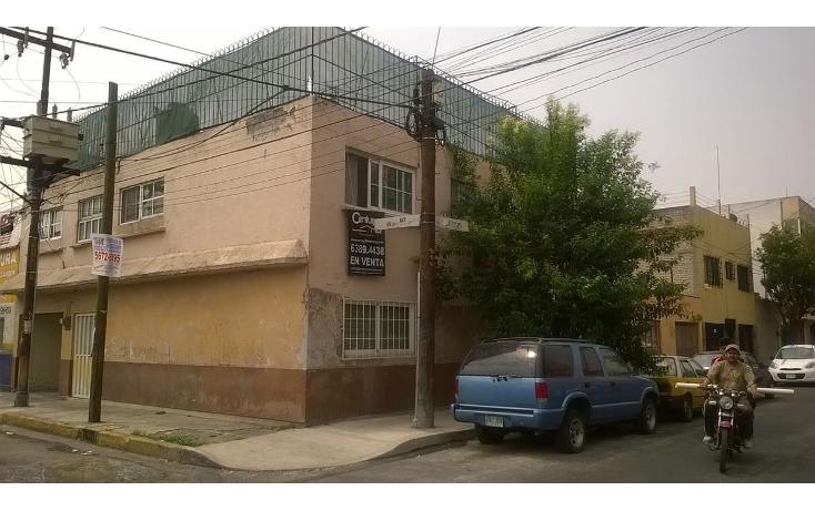 Foto de casa en venta en  , san andrés tetepilco, iztapalapa, distrito federal, 1958973 No. 03