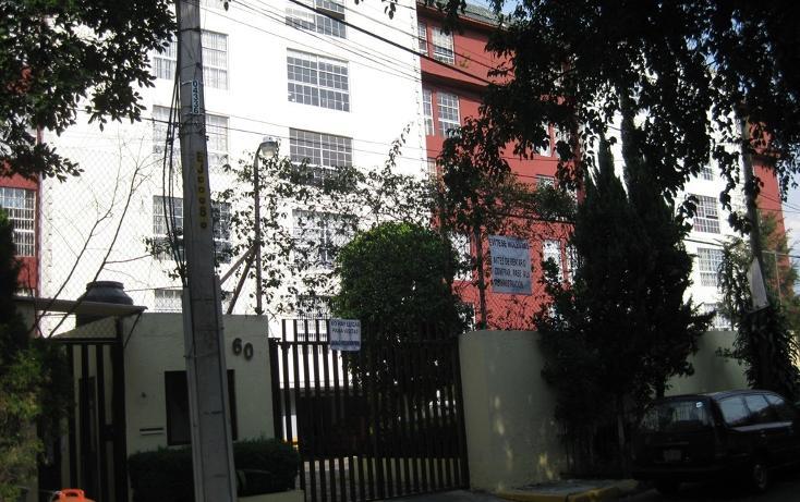 Foto de departamento en venta en  , san andrés tetepilco, iztapalapa, distrito federal, 1974123 No. 12