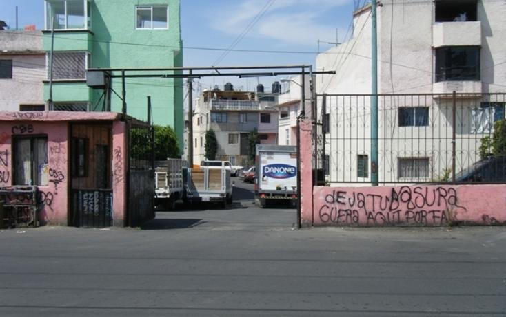 Foto de casa en venta en  , san andr?s tomatl?n, iztapalapa, distrito federal, 1857438 No. 02