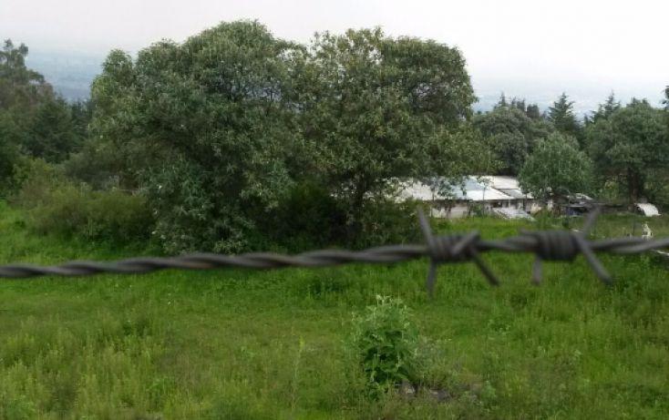 Foto de terreno habitacional en venta en, san andrés totoltepec, tlalpan, df, 1285487 no 01