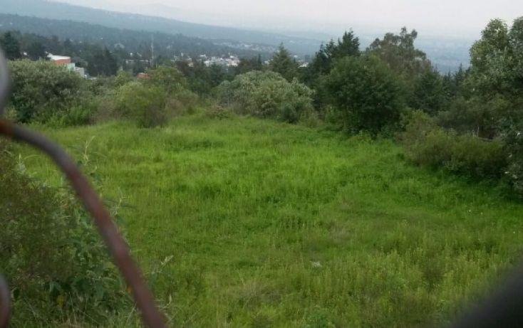 Foto de terreno habitacional en venta en, san andrés totoltepec, tlalpan, df, 1285487 no 02