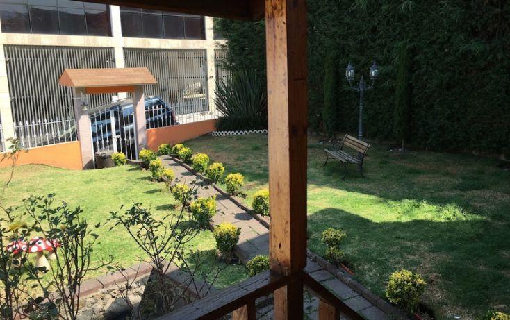 Foto de terreno habitacional en venta en, san andrés totoltepec, tlalpan, df, 1871596 no 18