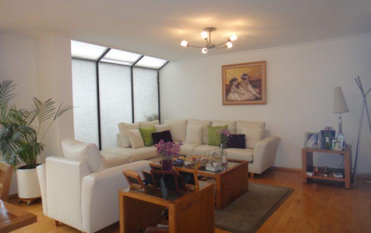 Foto de casa en condominio en venta en, san andrés totoltepec, tlalpan, df, 1984372 no 02