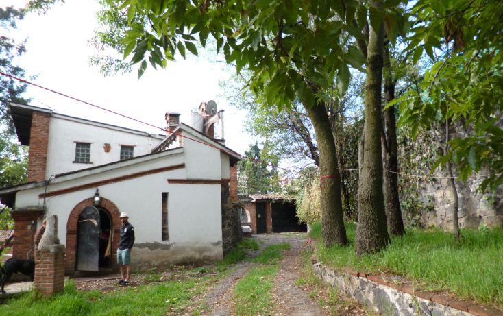 Foto de casa en venta en, san andrés totoltepec, tlalpan, df, 2003098 no 01