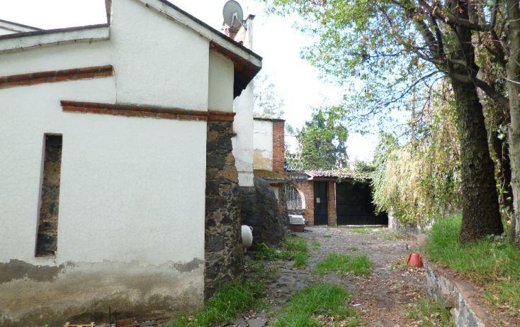 Foto de casa en venta en, san andrés totoltepec, tlalpan, df, 2003098 no 04