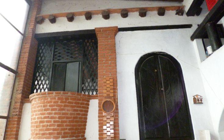 Foto de casa en venta en, san andrés totoltepec, tlalpan, df, 2003098 no 05