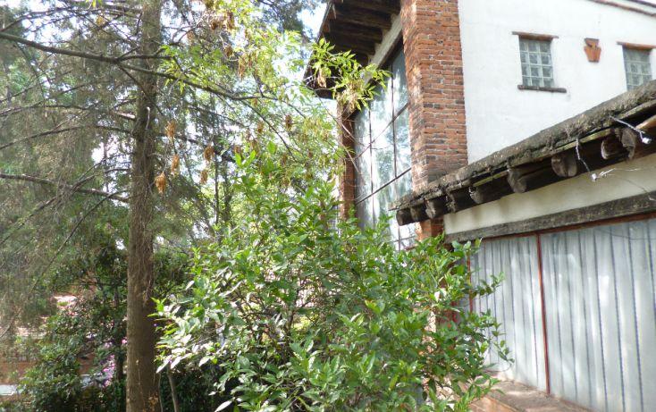 Foto de casa en venta en, san andrés totoltepec, tlalpan, df, 2003098 no 06
