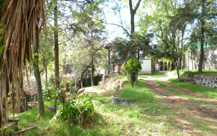 Foto de casa en venta en, san andrés totoltepec, tlalpan, df, 2003098 no 09
