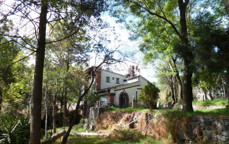 Foto de casa en venta en, san andrés totoltepec, tlalpan, df, 2003098 no 12