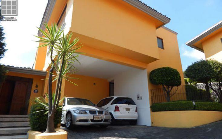 Foto de casa en condominio en venta en, san andrés totoltepec, tlalpan, df, 2013083 no 04