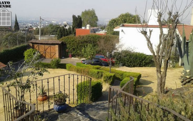 Foto de casa en venta en, san andrés totoltepec, tlalpan, df, 2024393 no 01