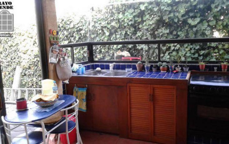 Foto de casa en venta en, san andrés totoltepec, tlalpan, df, 2024393 no 03