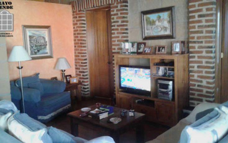Foto de casa en venta en, san andrés totoltepec, tlalpan, df, 2024393 no 04
