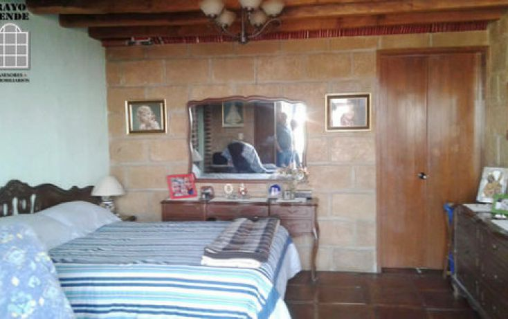 Foto de casa en venta en, san andrés totoltepec, tlalpan, df, 2024393 no 05