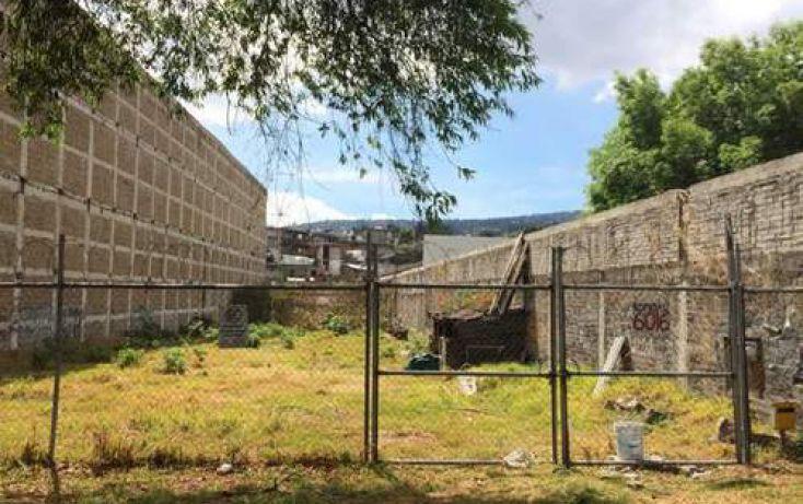 Foto de terreno habitacional en venta en, san andrés totoltepec, tlalpan, df, 2026963 no 01