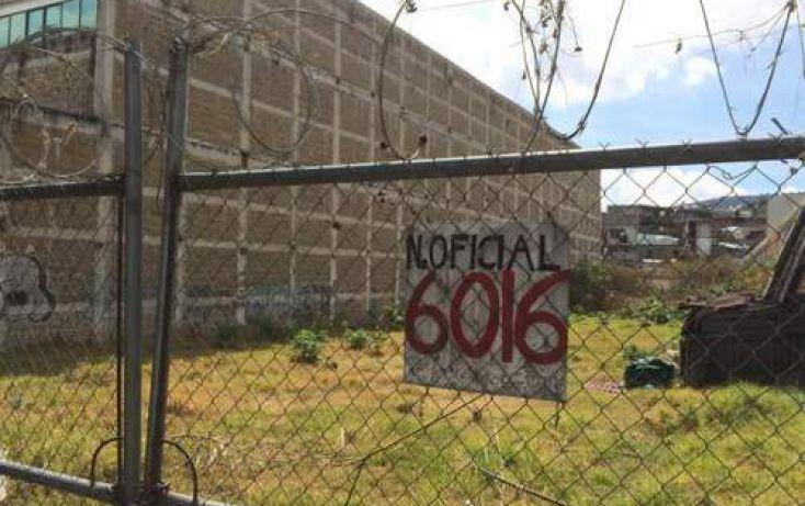 Foto de terreno habitacional en venta en, san andrés totoltepec, tlalpan, df, 2026963 no 02