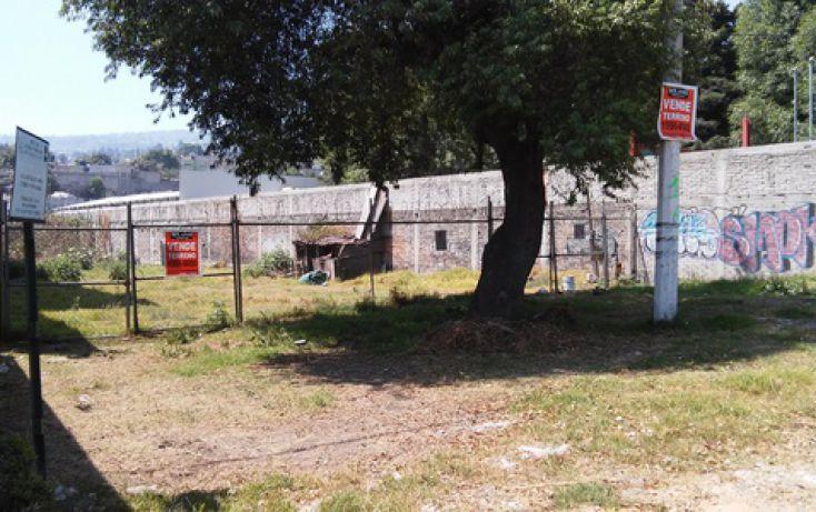 Foto de terreno habitacional en venta en, san andrés totoltepec, tlalpan, df, 2026963 no 03