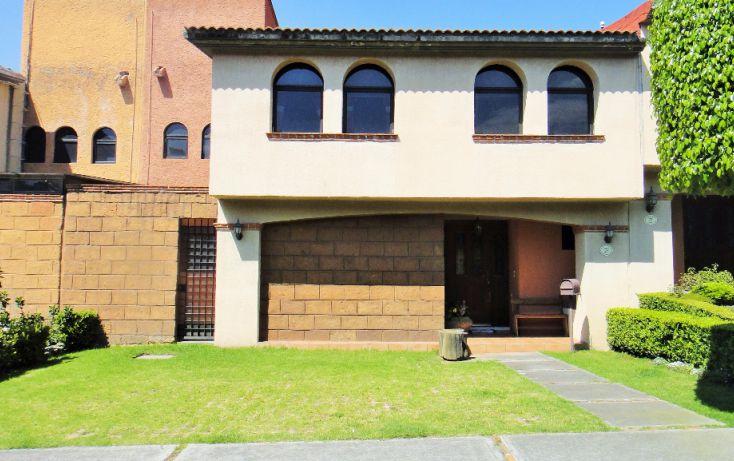 Foto de casa en condominio en venta en, san andrés totoltepec, tlalpan, df, 2042606 no 01