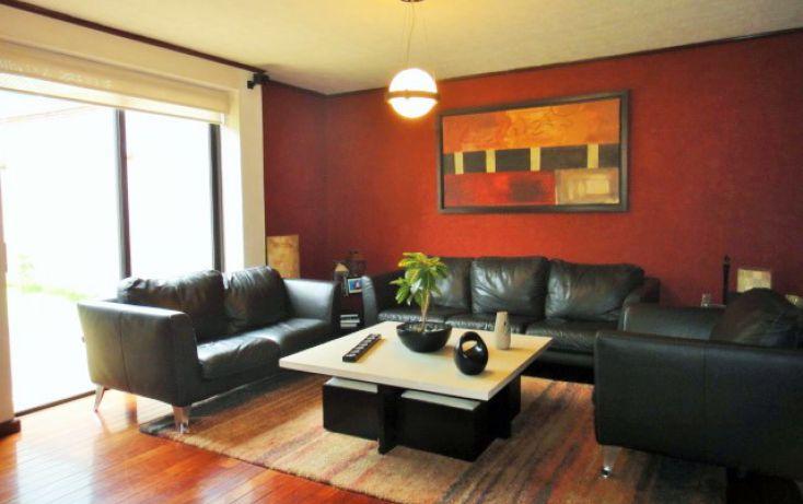 Foto de casa en condominio en venta en, san andrés totoltepec, tlalpan, df, 2042606 no 02