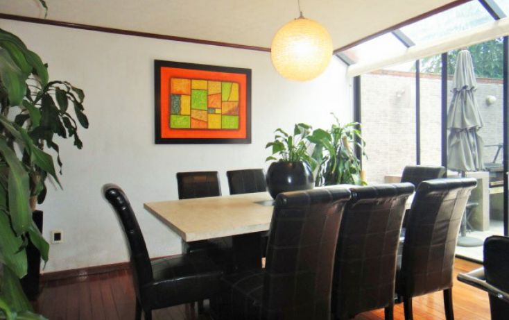 Foto de casa en condominio en venta en, san andrés totoltepec, tlalpan, df, 2042606 no 03