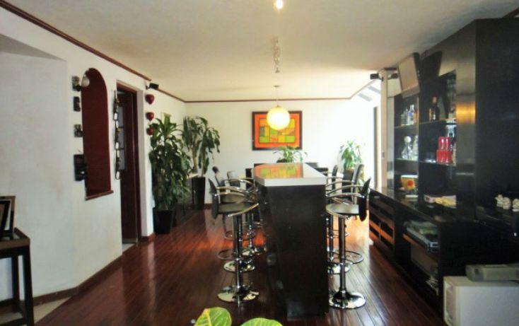 Foto de casa en condominio en venta en, san andrés totoltepec, tlalpan, df, 2042606 no 04