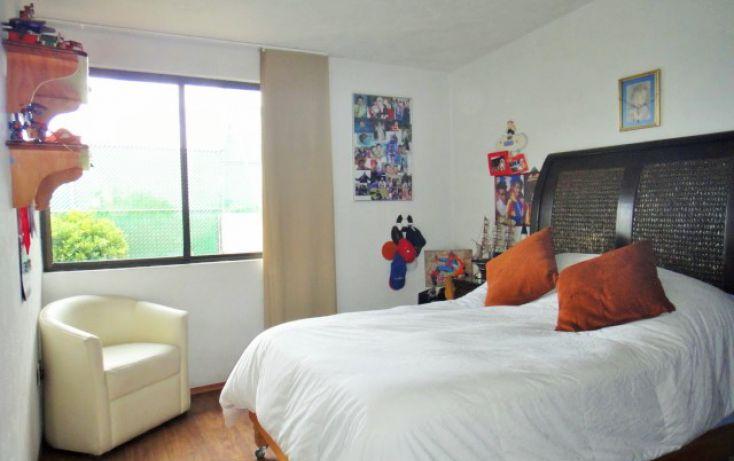 Foto de casa en condominio en venta en, san andrés totoltepec, tlalpan, df, 2042606 no 13