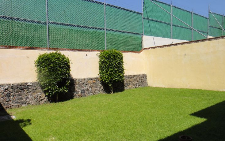 Foto de casa en condominio en venta en, san andrés totoltepec, tlalpan, df, 2042606 no 20