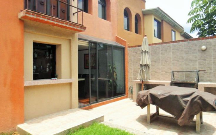 Foto de casa en condominio en venta en, san andrés totoltepec, tlalpan, df, 2042606 no 21