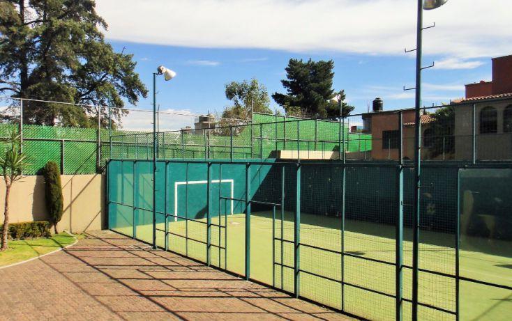 Foto de casa en condominio en venta en, san andrés totoltepec, tlalpan, df, 2042606 no 24