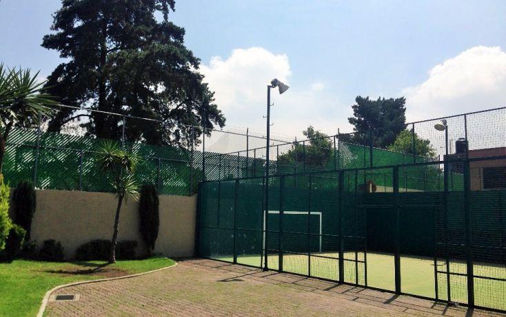 Foto de casa en condominio en venta en, san andrés totoltepec, tlalpan, df, 2042606 no 25