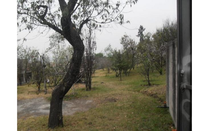 Foto de terreno habitacional en venta en, san andrés totoltepec, tlalpan, df, 565847 no 02