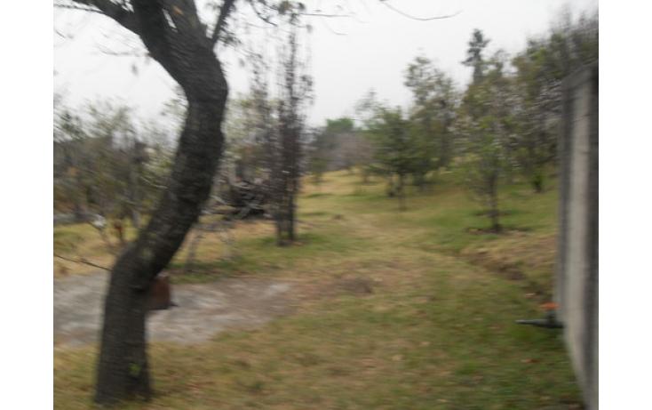 Foto de terreno habitacional en venta en, san andrés totoltepec, tlalpan, df, 565847 no 03