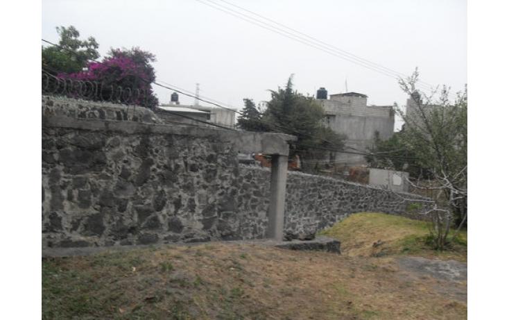 Foto de terreno habitacional en venta en, san andrés totoltepec, tlalpan, df, 565847 no 04