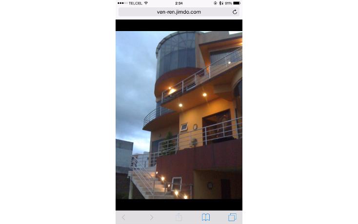 Foto de casa en venta en  , san andr?s totoltepec, tlalpan, distrito federal, 1169093 No. 02