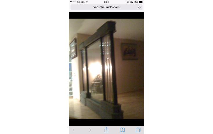 Foto de casa en venta en  , san andr?s totoltepec, tlalpan, distrito federal, 1169093 No. 04