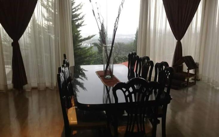 Foto de casa en venta en  , san andrés totoltepec, tlalpan, distrito federal, 1169093 No. 08