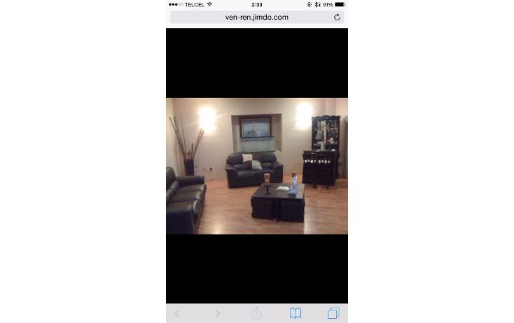 Foto de casa en venta en  , san andr?s totoltepec, tlalpan, distrito federal, 1169093 No. 10