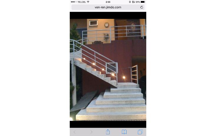 Foto de casa en venta en  , san andrés totoltepec, tlalpan, distrito federal, 1169093 No. 12