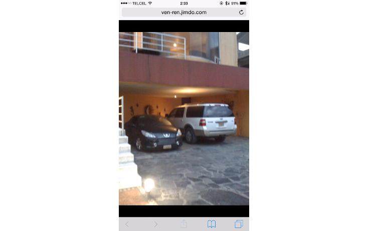 Foto de casa en venta en  , san andr?s totoltepec, tlalpan, distrito federal, 1169093 No. 16