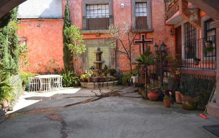 Foto de casa en venta en  , san andrés totoltepec, tlalpan, distrito federal, 1267791 No. 01