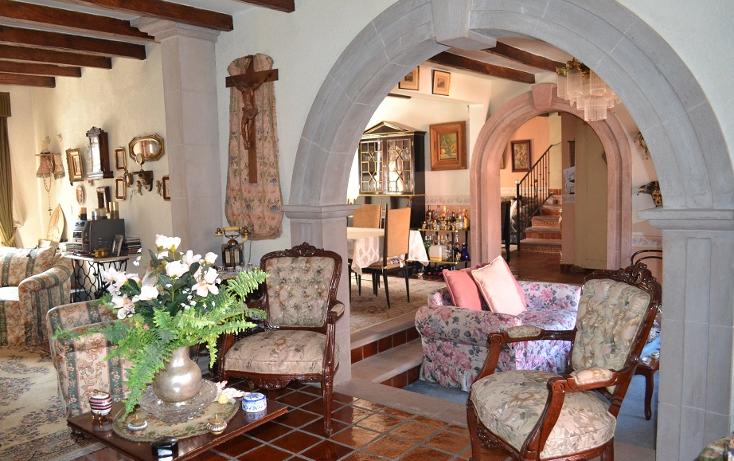 Foto de casa en venta en  , san andrés totoltepec, tlalpan, distrito federal, 1267791 No. 02