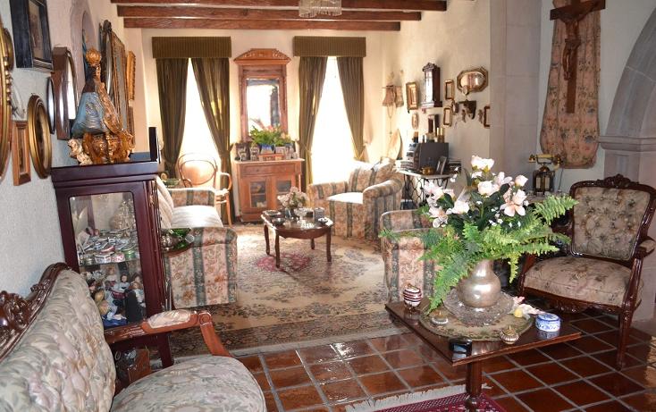 Foto de casa en venta en  , san andrés totoltepec, tlalpan, distrito federal, 1267791 No. 03