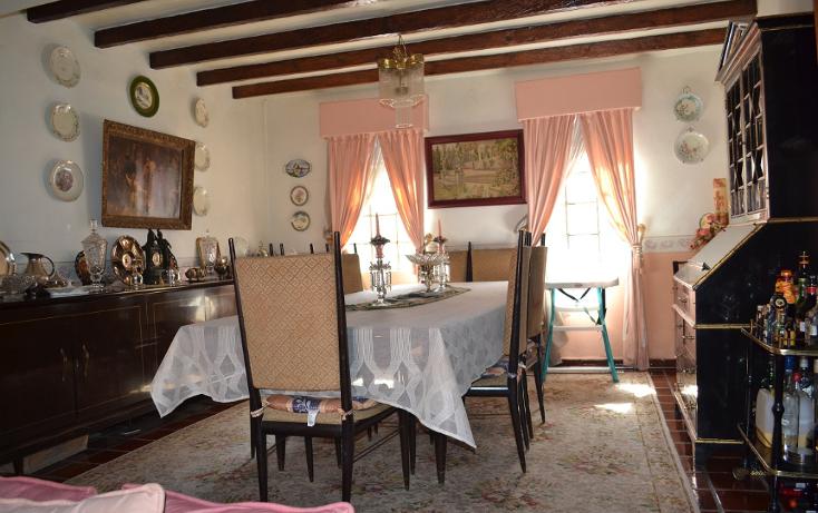 Foto de casa en venta en  , san andrés totoltepec, tlalpan, distrito federal, 1267791 No. 04
