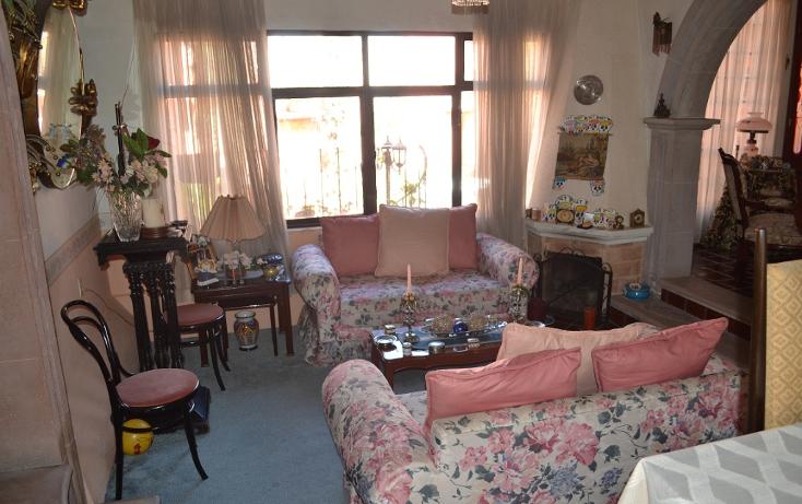 Foto de casa en venta en  , san andrés totoltepec, tlalpan, distrito federal, 1267791 No. 05