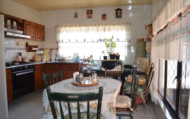 Foto de casa en venta en  , san andrés totoltepec, tlalpan, distrito federal, 1267791 No. 06