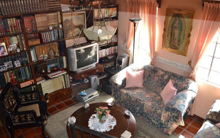 Foto de casa en venta en  , san andrés totoltepec, tlalpan, distrito federal, 1267791 No. 07
