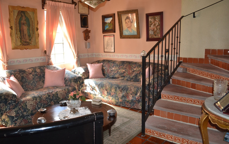 Foto de casa en venta en  , san andrés totoltepec, tlalpan, distrito federal, 1267791 No. 08