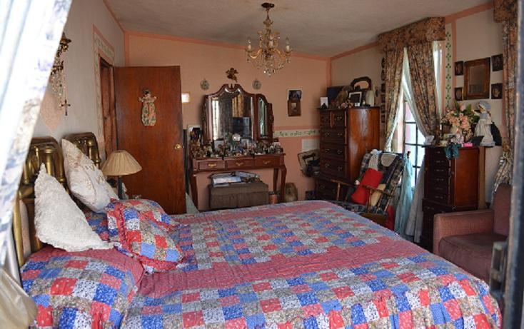 Foto de casa en venta en  , san andrés totoltepec, tlalpan, distrito federal, 1267791 No. 09