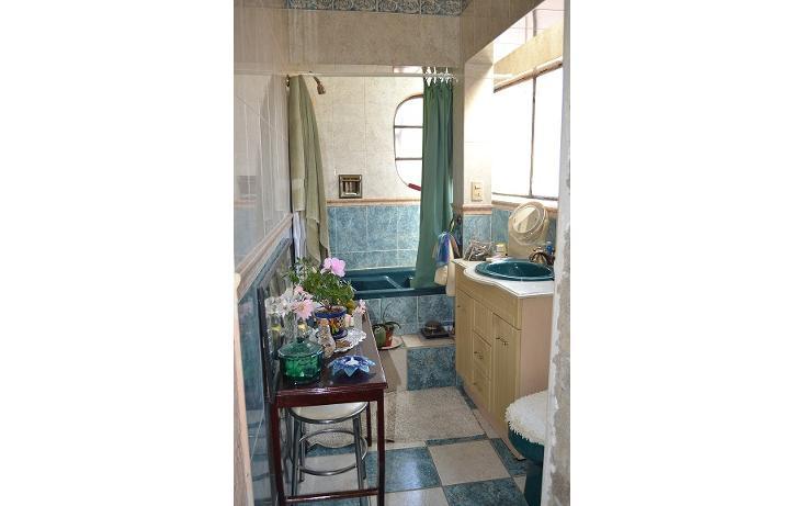 Foto de casa en venta en  , san andrés totoltepec, tlalpan, distrito federal, 1267791 No. 10