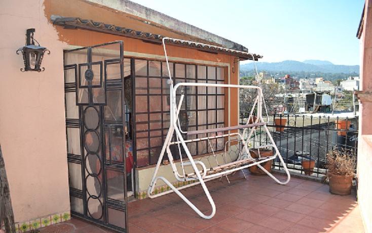 Foto de casa en venta en  , san andrés totoltepec, tlalpan, distrito federal, 1267791 No. 11